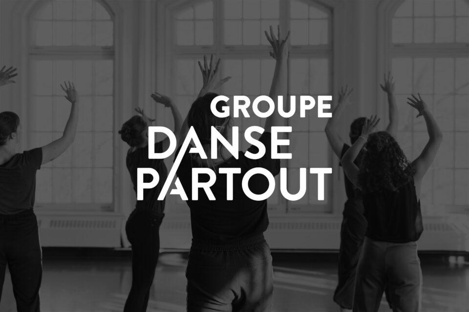 Offre d'emploi : Assistant(e) directeur(trice) technique du Groupe Danse Partout