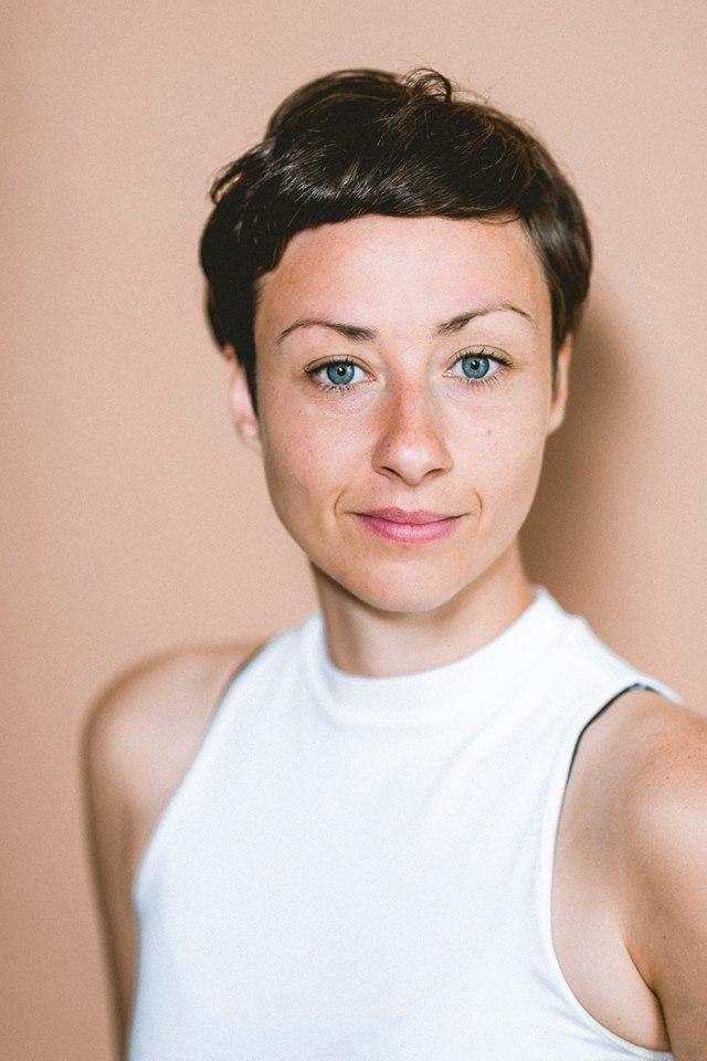 Josiane Bernier
