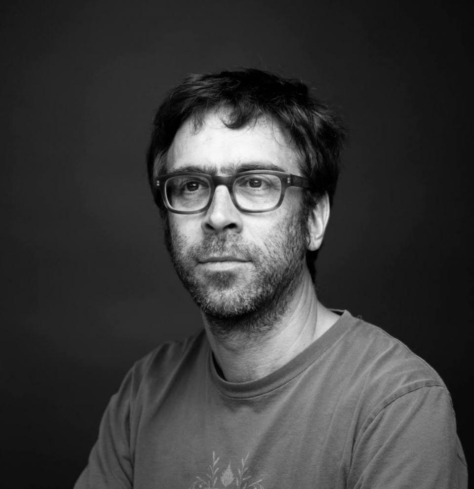 Mathieu Doyon
