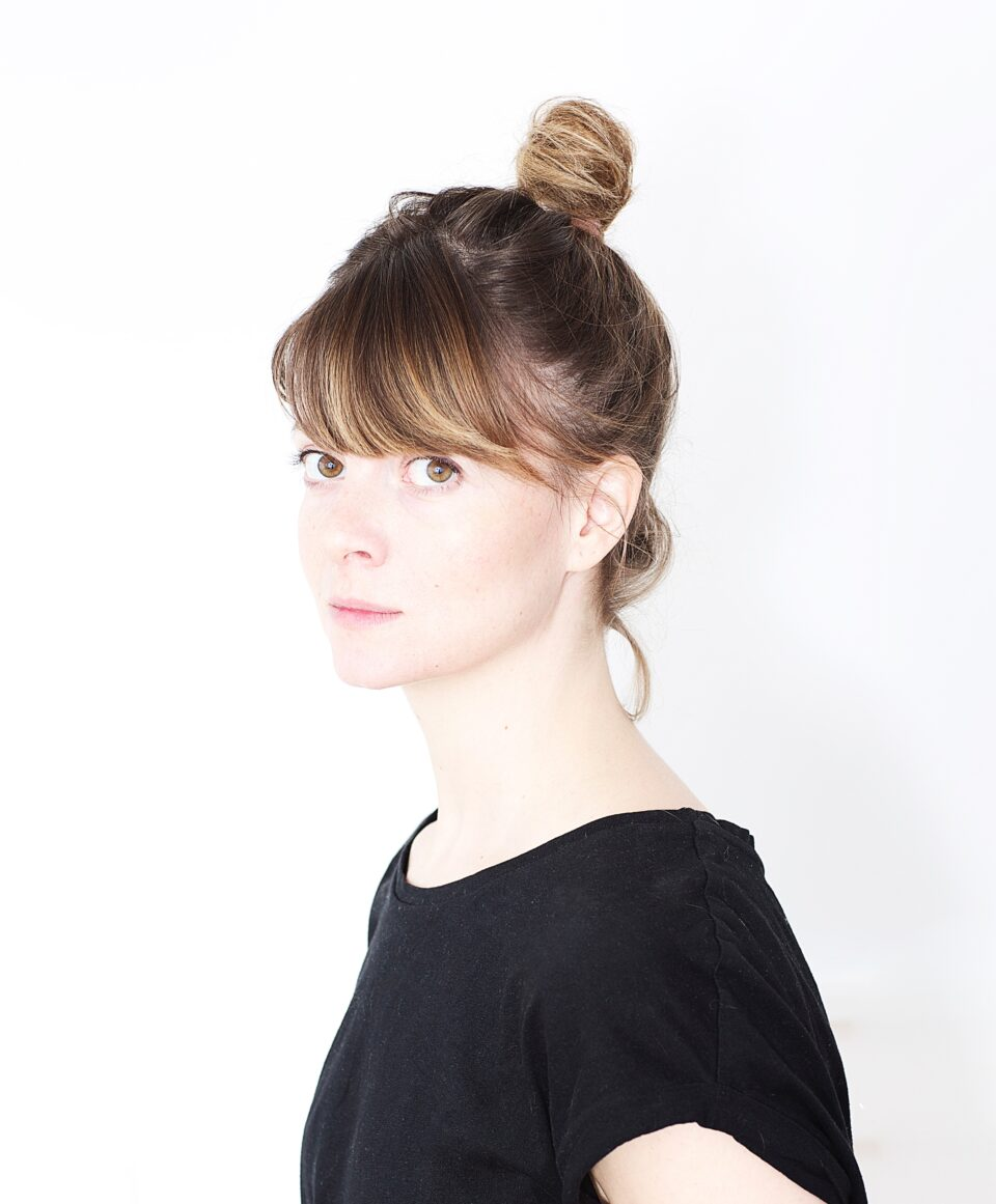 Isabelle Arcand