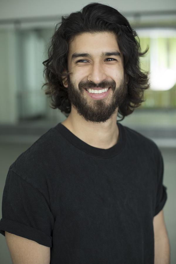 Rodrigo Alvarenga-Bonilla